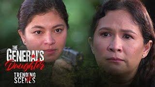 'Mahuli' Episode | The General's Daughter Trending Scenes