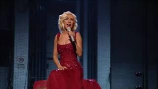 Hurt (Official Video Live) - Christina Aguilera [HD 1080p]