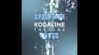 Kodaline - The One (Spanish Cover by Sairu NCN)