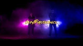 Welcome to CodyBPyrotechnics! - Intro Video