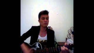 El ultimo beso cover guitarra acustica
