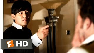 The Green Hornet (2011) - Heroes Beat Sidekicks Scene (6/10)   Movieclips