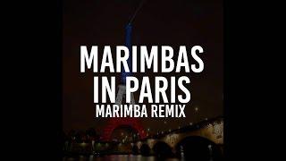 Marimba in Paris Ringtone download