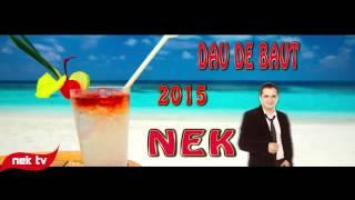 NEK - DAU DE BAUT 2015