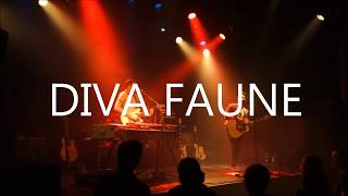 "DIVA FAUNE ""Shine On my Way"" live@l'Empreinte Savigny le Temple 2018"