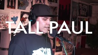 "Tall Paul- ""Prayers in a Song"" (Live on Radio K)"