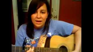 Good Night (Kissed You) - Gloriana COVER :)