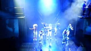 Maniac   Flashdance   Live på China Teatern   2014