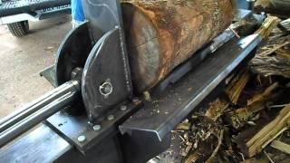 rachador hidraulico de lenha 1100mm