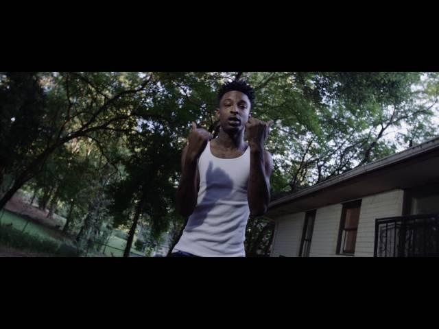 Videoclip de 'No Heart', de 21 Savage y Metro Boomin.