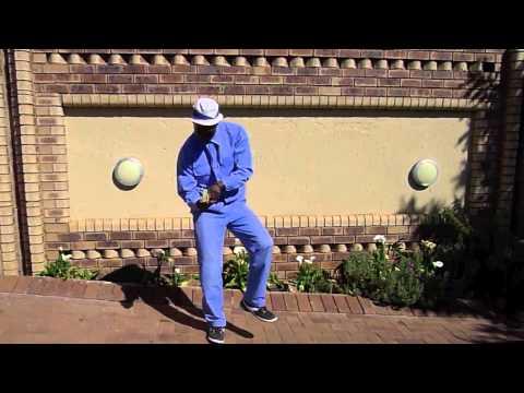 Soweto Contortionist