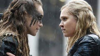 Clarke & Lexa ~ I Want You