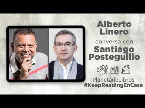 Vidéo de Santiago Posteguillo