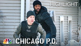 Chicago PD - The Stash House (Episode Highlight)