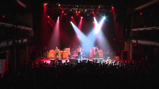 Eagles of Death Metal - I Wanna Be in LA live Terminal 5, NYC 2012 [HD 1080p]