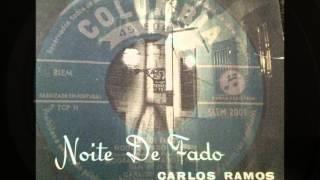 """Carlos Ramos - """"Noite de Fado"""""""