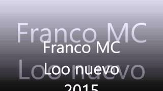 Señora franco MC