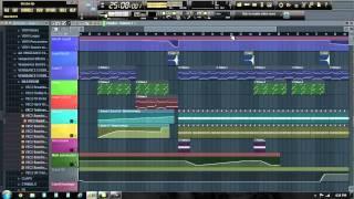 Dj Infinite - Strobe REMAKE (Deadmau5)