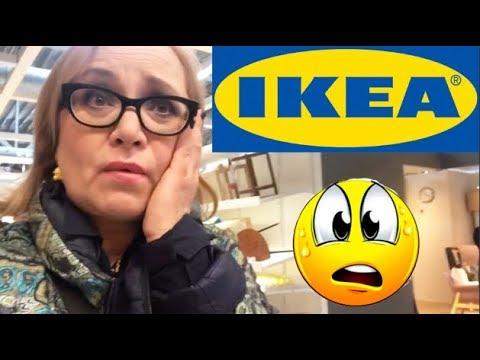 IKEA хочет меня разорить — хочу новую кухню! Обзор кухонных интерьеров, мебели, посуды — vlog