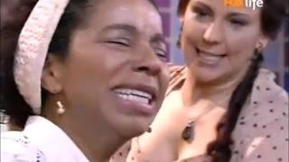 Essas Mulheres - Leocádia dá Uma Surra em Raimunda