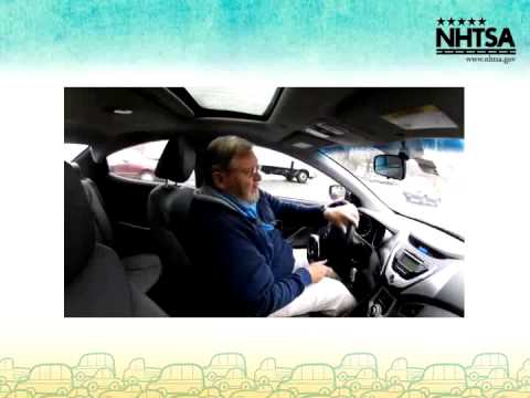 Drivewell Healthy Driver TEST