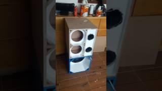 Caixa de som bob esponja para cada projeto 1