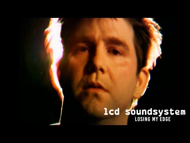 """Videoclip oficial de la canción """"Losing My Edge"""" de LCD Soundsystem."""