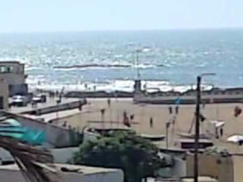 CK TV on Tour 5 – Rabat beach