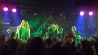 Pentagram - Forever My Queen, Live in Athens (Oct 10, 2013)