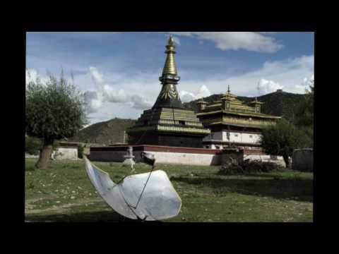 09 Samye Monastery –  Tibet