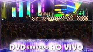 DVD Cheiro de Amor - Axé Mineirão - Já nas Lojas.wmv