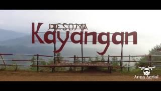 #10 ANNA AERIAL : TERBANG DI PESONA KAYANGAN KARANGGAYAM | KEBUMEN | DRONE KEBUMEN
