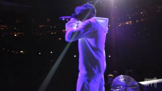 "Chinx Drugz & French Montana Performing ""Im a Coke Boy"" at Philly Power House 2012"