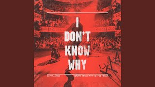 I Don't Know Why (Vertue Remix/Radio Edit)