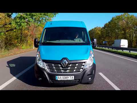 Renault Master груз. TFG 1 323 D6