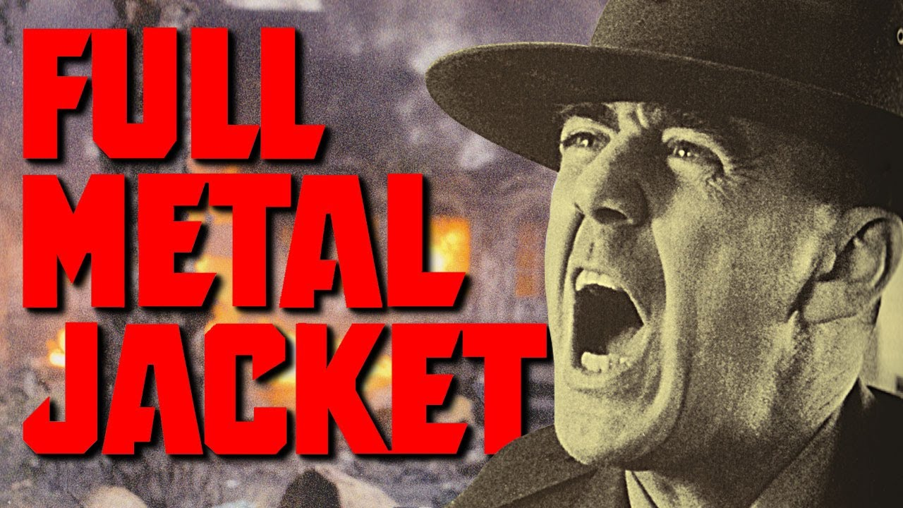 Full Metal Jacket: The Story of How R. Lee Ermey Made Sgt. Hartman an Icon