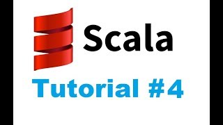 Scala Tutorial 4 - Data Types and Variables width=