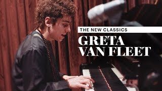 The New Classics: Greta Van Fleet | Rolling Stone