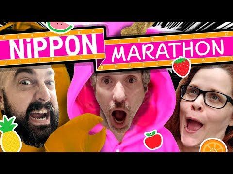 3x18 Nippon Marathon (VS Aratz + Yas) (PS4)