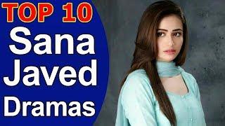 Top 10 Best Sana Javed Dramas List