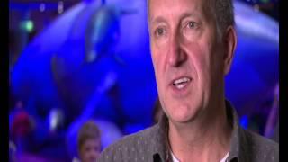 Mark Carwardine talks about the importance of raising awareness