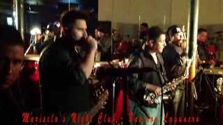 Marisela's Night Club Presenta: Basilon Lagunero [P 1/3]