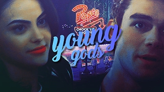 ► Youn.g gods | Archie and Veronica