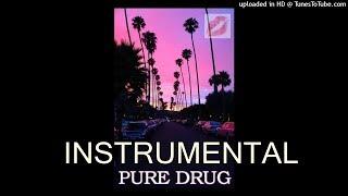 BARDERO$ • CONTINUE [Instrumental] Prod. Tony Hop Beats