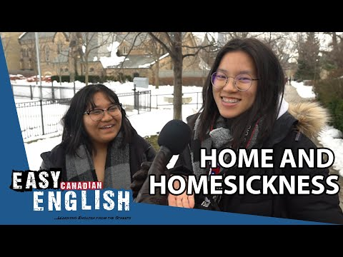 Have you ever lived abroad?   Easy English 40 photo