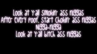 Nicki Minaj - Lookin Ass Nigga Lyrics
