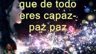 Katy Perry - Fuego En Tu Ser (Firework)