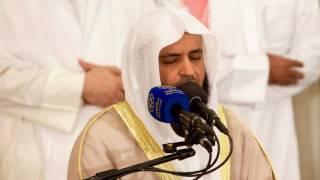 تلاوة هادئة جميلة للشيخ مشاري العفاسي - Mishari alafasy