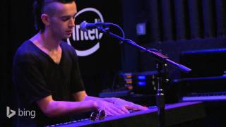 The 1975 - Is There Somebody Who Can Watch You (Bing Lounge)