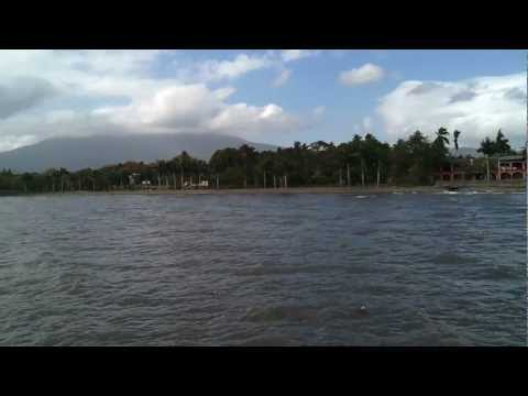 Muelle de Granada – Nicaragua